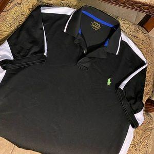 Ralph Lauren *NWOT* POLO Performance Golf Shirt